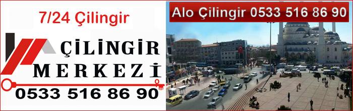 Esenkent Çilingir - 0533 516 86 90