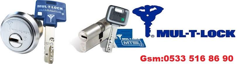 Mul-t-lock Kilit Servisi 0533 516 86 90