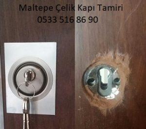 Maltepe Çelik Kapı Tamiri