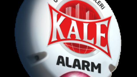 Bayburt Kale Alarm
